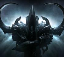 Un'iconica immagine di Diablo 3