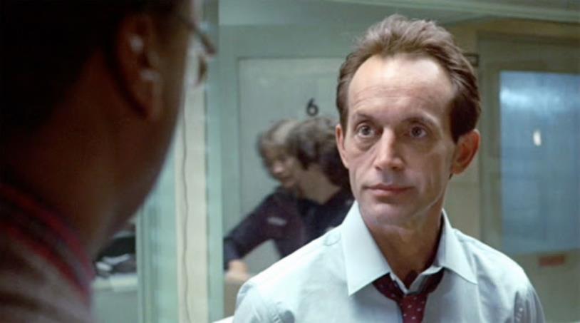Lance Henriksen in Terminator