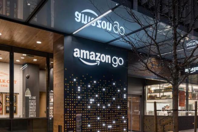 Lo sviluppo ambizioso di AmazonGo: 3.000 store entro il 2021
