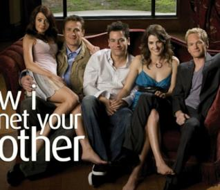 Cast di How I met your mother