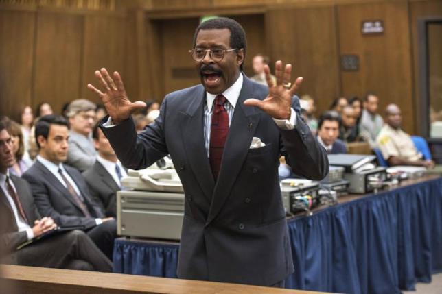 Il caso O.J. Simpson: l'avvocato della difesa Johnnie Cochran