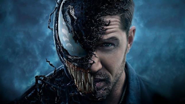 Eddie, il protagonista principale di Venom
