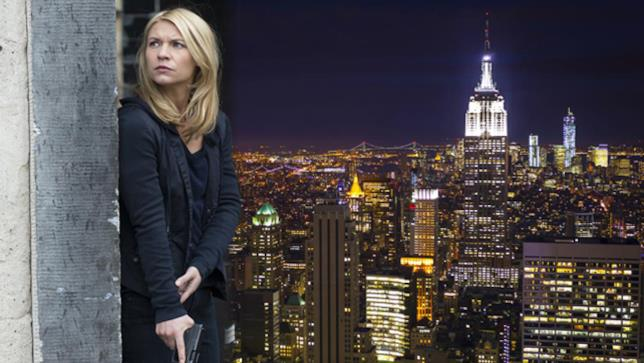 Homeland stagione 6