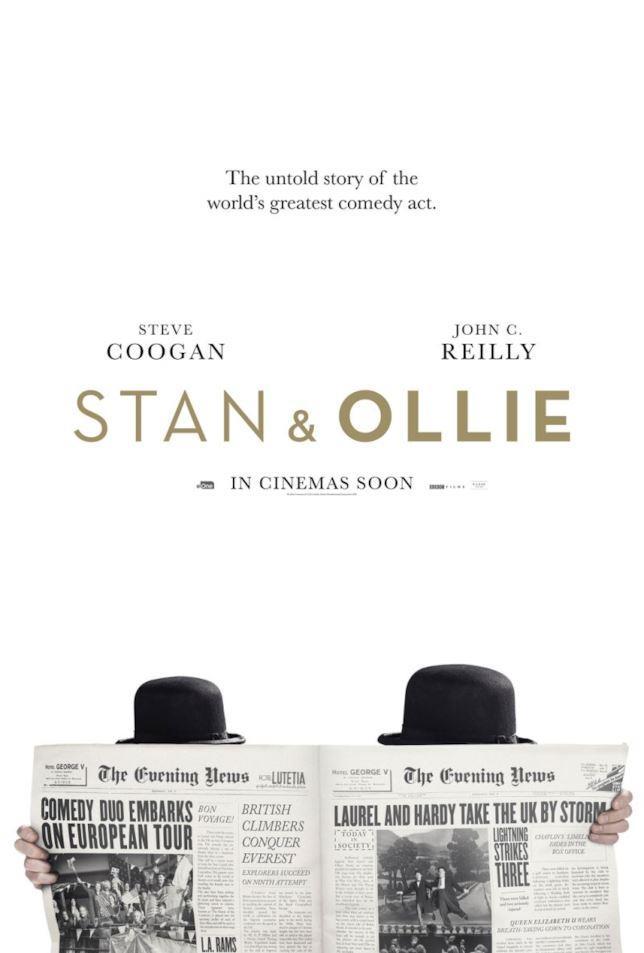 Stanlio e Ollio, Stan & Ollie