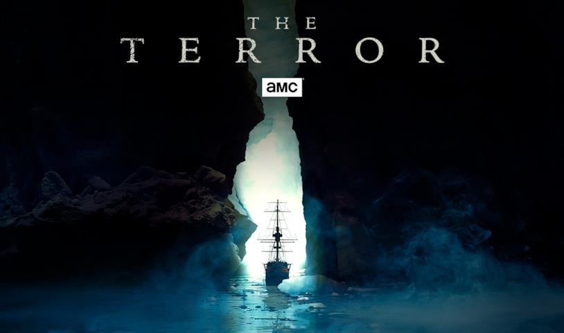The Terror poster ufficiale