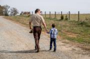 Galleria immagina season finale The Walking Dead 8