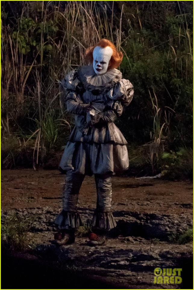 Pennywise, IT parte seconda
