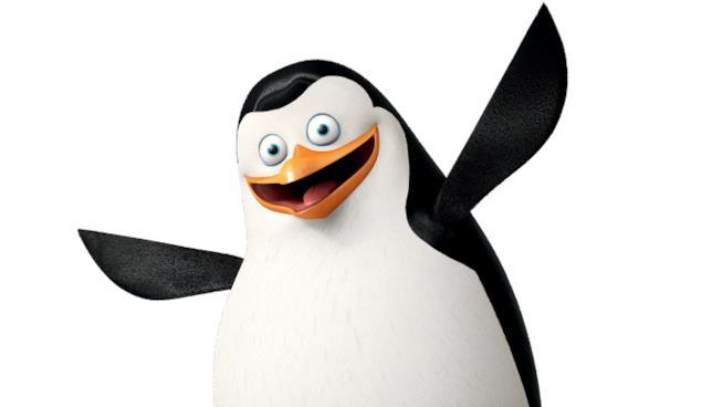 Il pinguino Soldato