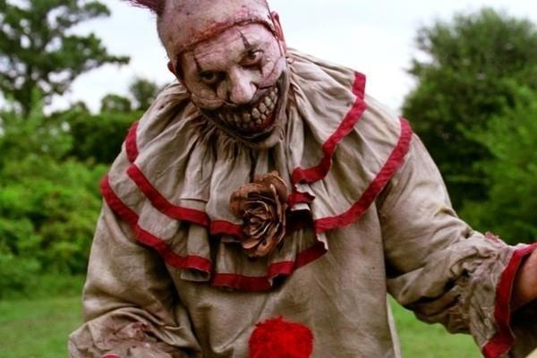 Twisty in American Horror Story
