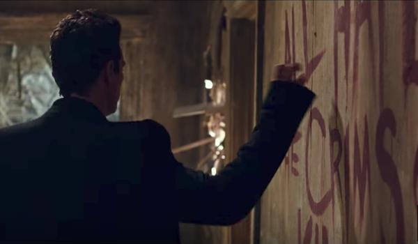 L'attore Matthew McConaughey