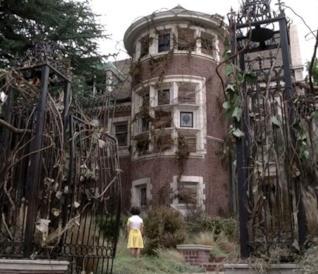 La casa in American Horror Story: Murder House