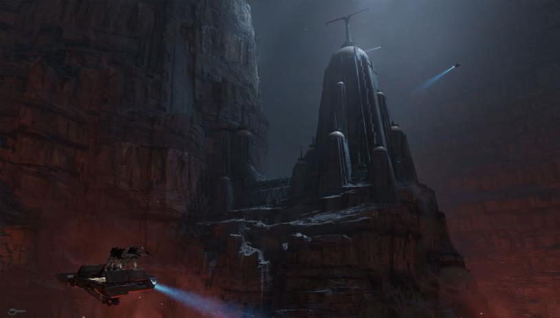 Vader Immortal anticipa i suoi dettagli in vista di Episode II