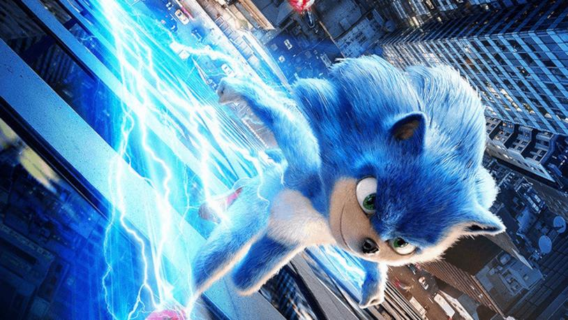 Sonic live-action