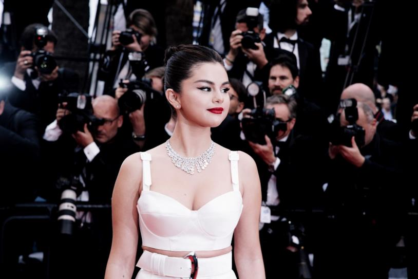 The Dead Don't Die: Selena Gomez a Cannes