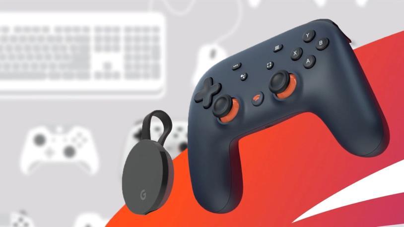 Stadia è la piattaforma di Google pensata per il gioco in streaming