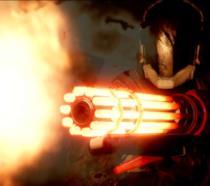 Un Titano apre il fuoco nel primo trailer di Destiny 2
