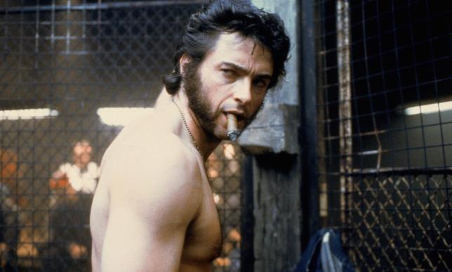 Hugh Jackman è Wolverine nel primo X-Men