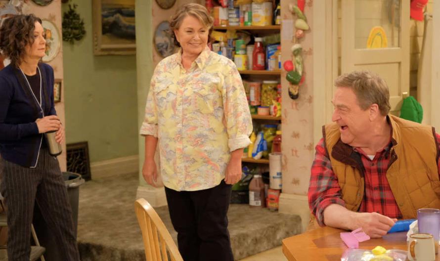 Una scena nella cucina di Pappa e Ciccia