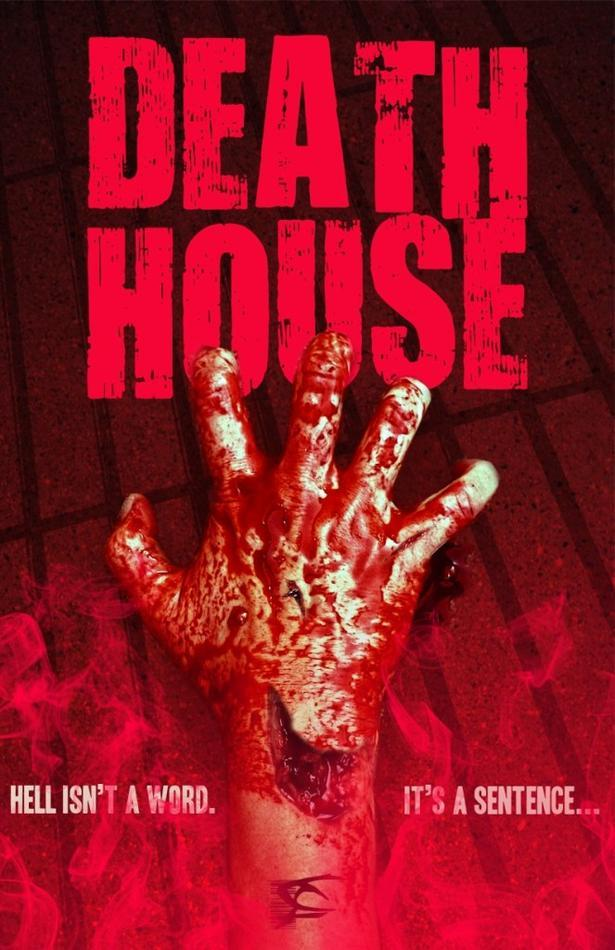 Poster del film Death House