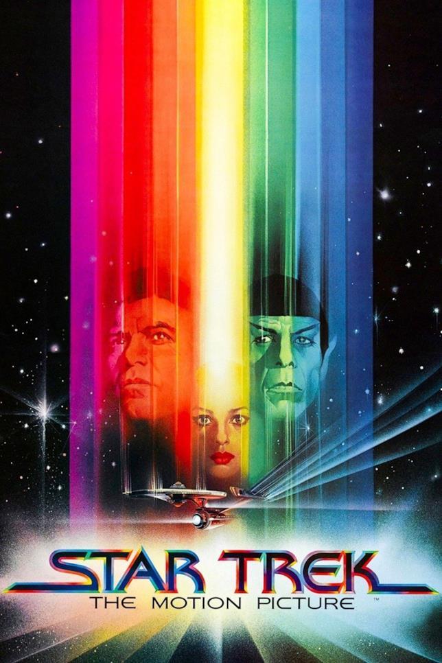 Star Trek Beyond, scopri le citazioni delle locandine
