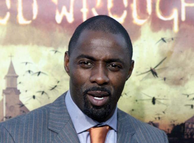 Idris Elba potrebbe essere Roland Deschain