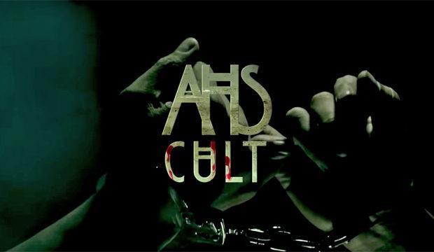 Logo di American Horror Story: Cult