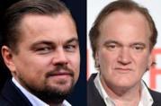 DiCaprio e Tarantino di nuovo insieme