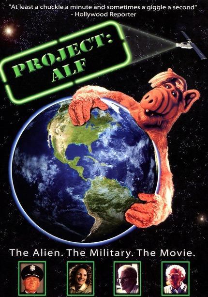 Project: Alf, film conosciuto in italiano come Il Mio Amico Alf