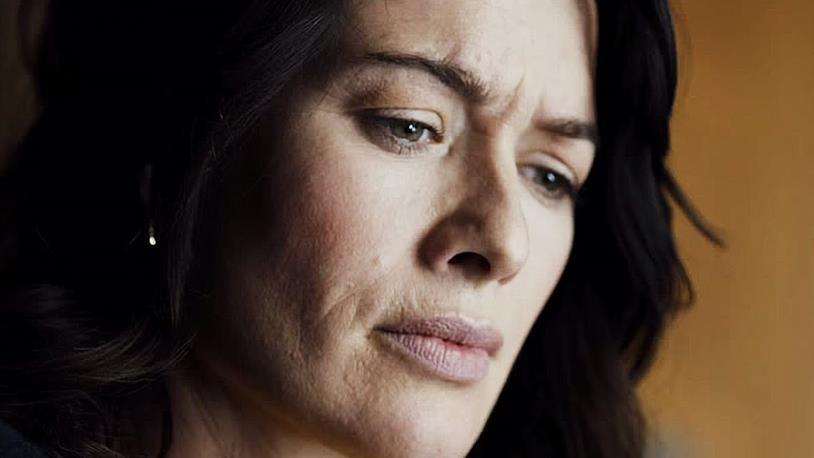 Lo sguardo intenso di Lena Headey