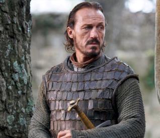 Un'immagine di Jerome Flynn in Game of Thrones