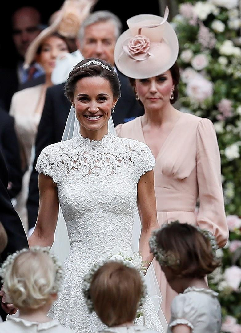 Matrimonio Di Pippa : Nozze pippa middleton sposi giocano a ping pong con federer