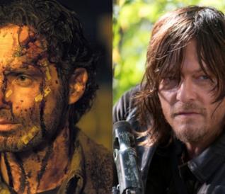Chi vorresti al tuo fianco in un'apocalisse zombie?