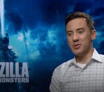 Dougherty: Godzilla vs Kong? Non è scontata la vittoria di Godzilla