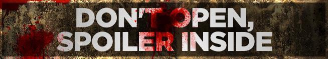L'articolo contiene spoiler sulla stagione 7 di The Walking Dead