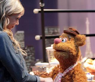 Non mancheranno le guest star nella nuova serie de I Muppet