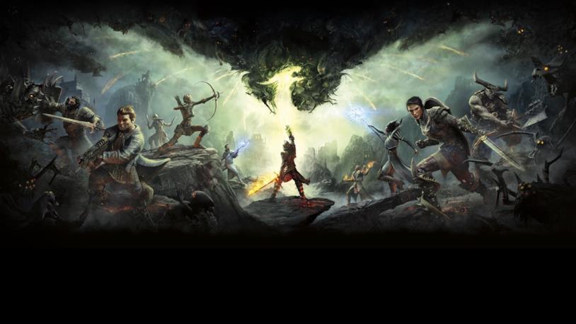 Dragon Age: Inquisition è l'ultimo capitolo della saga GDR