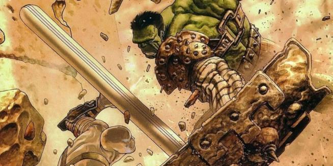 Planet Hulk e migliori ristampe del 2017