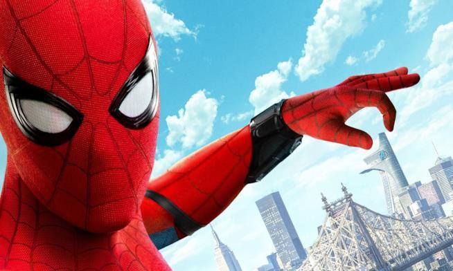 Spider-Man: Far From Home la sinossi conferma che Peter [SPOILER]