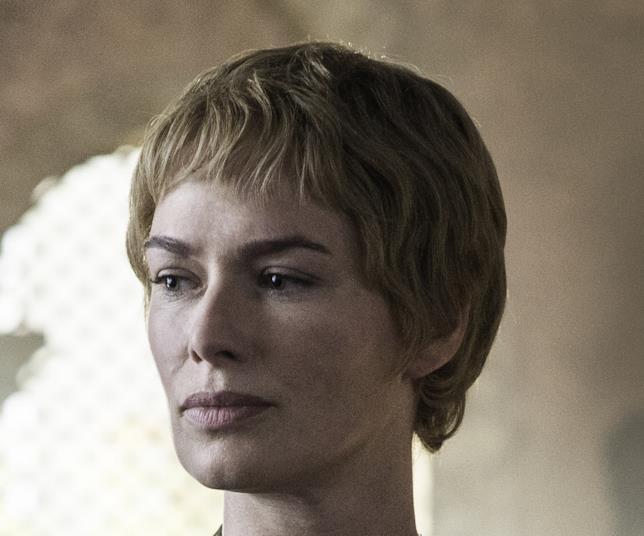 A #GOT2016 c'è anche Cersei Lannister