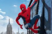 Poster di Spider-Man: Homecoming