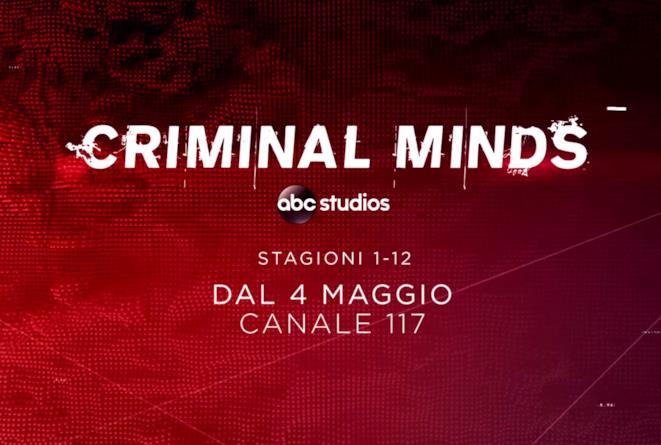 Torna su FoxCrime il canale dedicato interamente a Criminal Minds