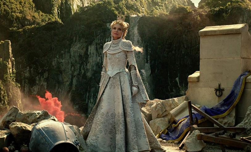 Un'immagine inedita di Maleficent: Signora del Male