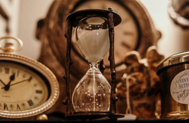 Clessidre e orologi