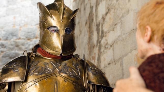 La Montagna in Game of Thrones