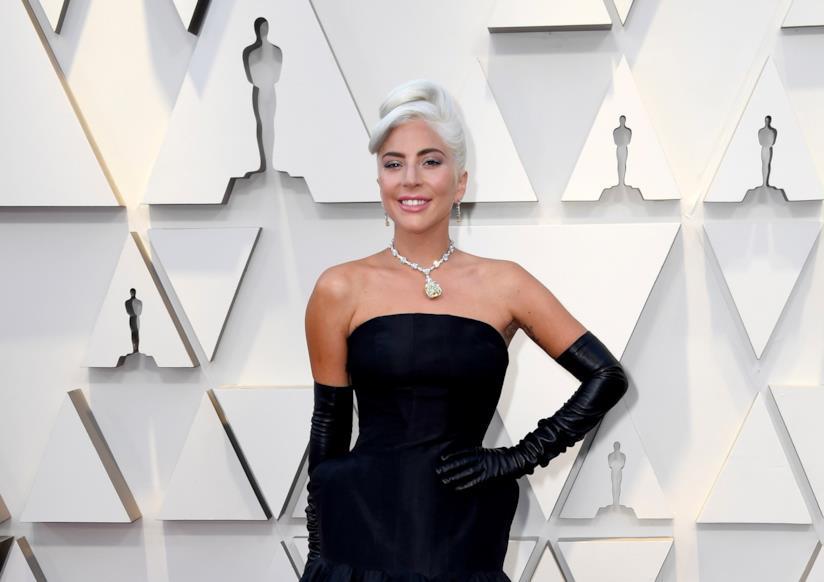 Un piano americano di Lady Gaga