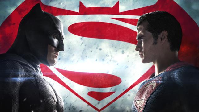 Batman v Superman: Dawn of Justice, il film