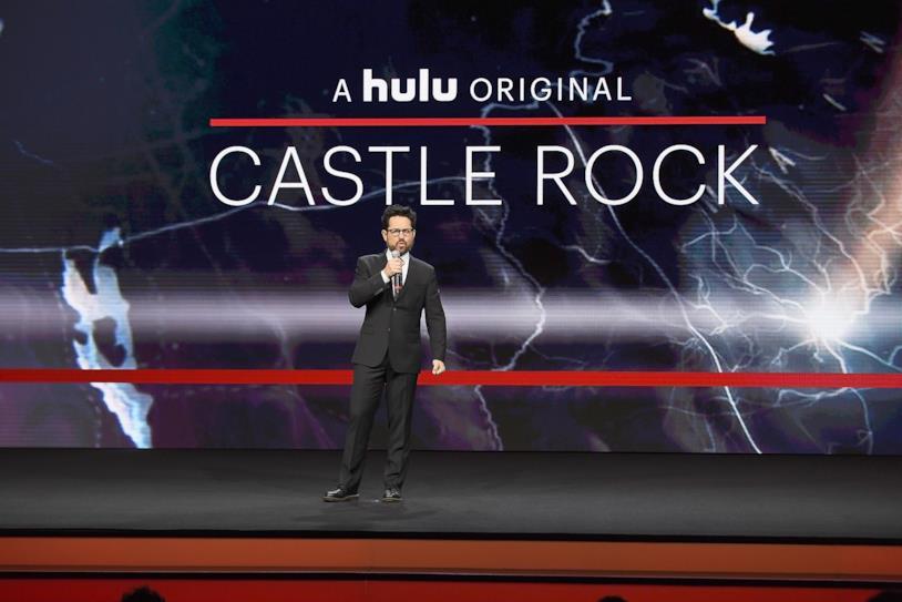 J. J. Abrams presenta Castle Rock