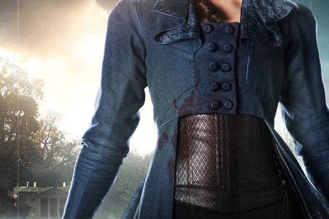 Lily James è Elizabeth Bennet, estremamente letale
