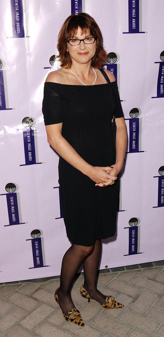 Dinah Manoff a un evento