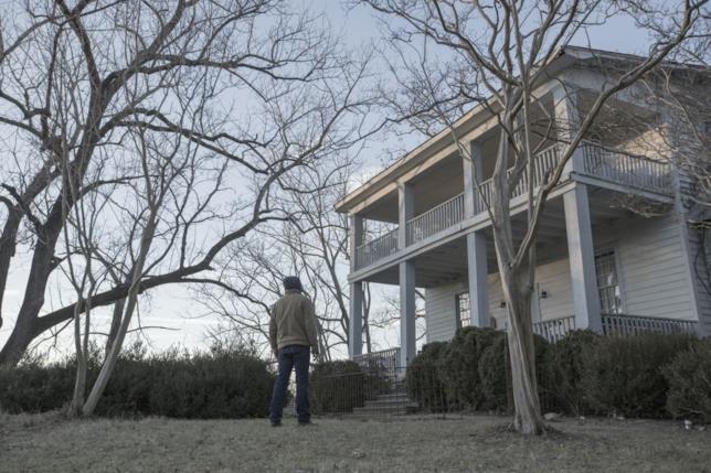 Outcast: la prima stagione